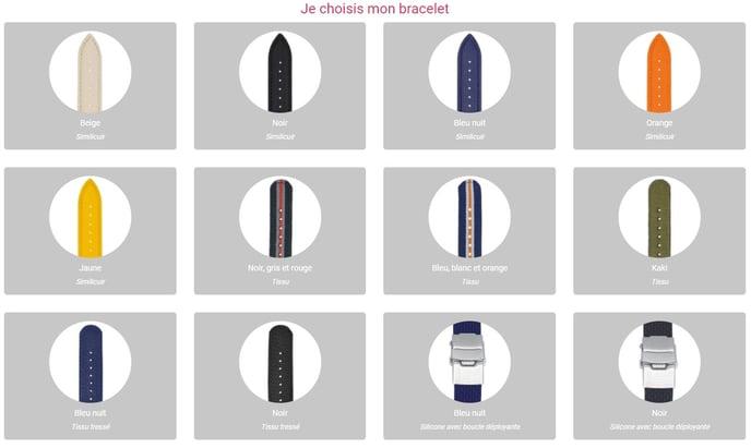 choix bracelet-1